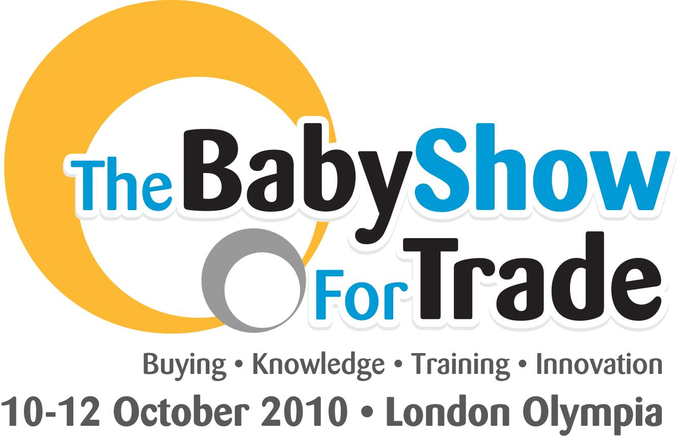 Trade Stands Olympia : Holo at the baby show for trade olympia
